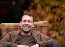 Fabian Sievers - Trüffel im Wald