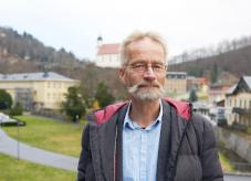 Prof. Dr. Andreas Roloff Forstbotanik