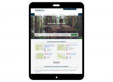 Waldbörse - Wald finden und kaufen
